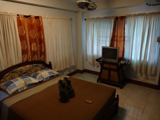 Junior Guest House: Chambre