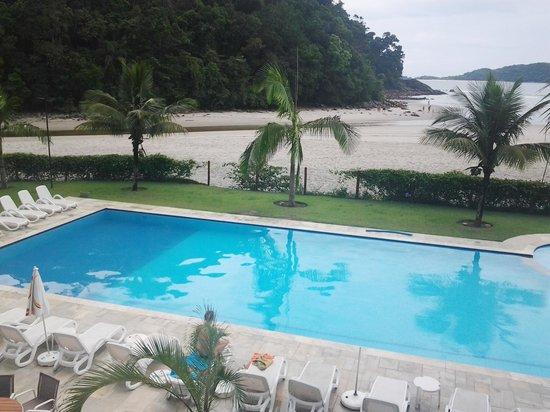Juquei Beach Hotel