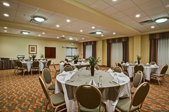 Country Inn & Suites By Carlson, Port Canaveral: Celebration Room