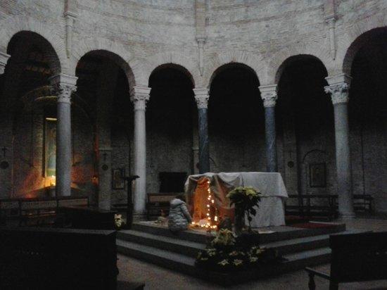 Perugia, Italia: interno