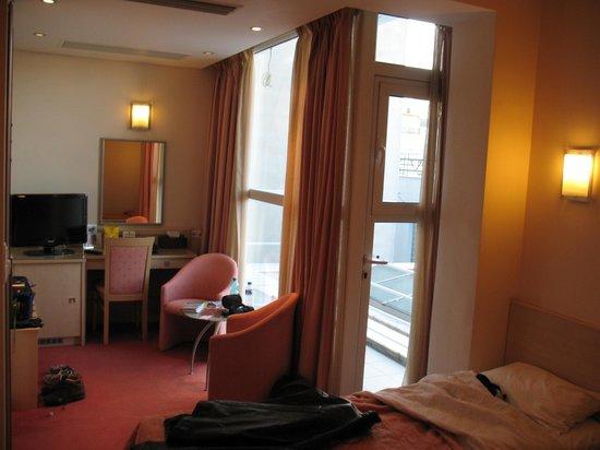 貝斯韋斯特亞馬遜酒店照片