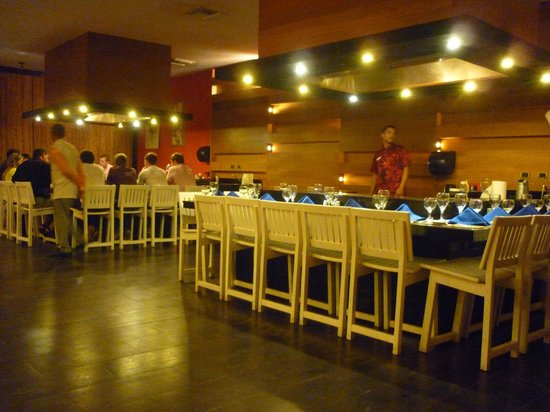 Be Live Collection Punta Cana: Japanese Restaurant