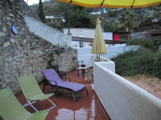 奎瓦斯伊爾阿伯尼考酒店照片