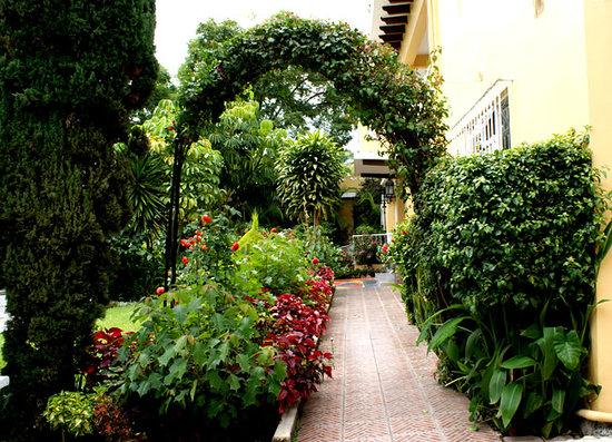 Hotel Belisana: Ixtapan tiene el clima ideal