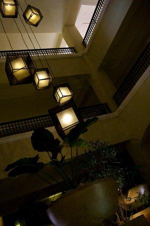 Now Larimar Punta Cana: Hallway