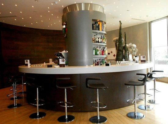 The Hub Hotel: Hotel Bar