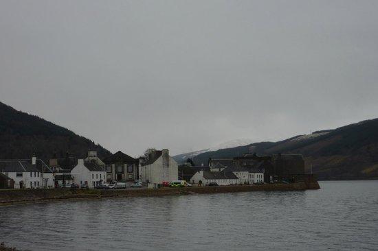 Loch Fyne Hotel & Spa 사진