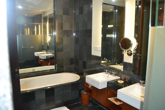 Kuta Seaview Boutique Resort & Spa: very luxury