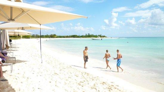 Paradisus Playa Del Carmen La Esmeralda Beautiful Beach
