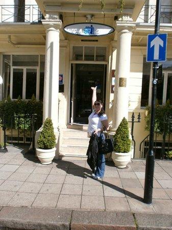 Umi London : UMI hotel