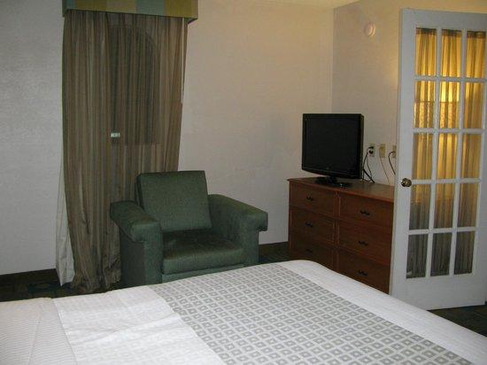 薩凡納市中心拉昆塔套房飯店照片