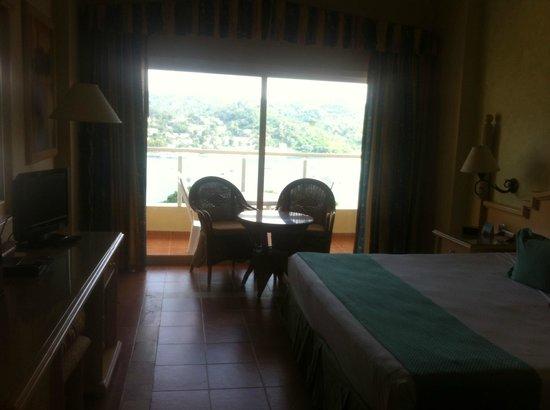 Grand Bahia Principe Cayacoa: chambre