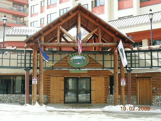 Village at Breckenridge Resort: Village at Breckenridge