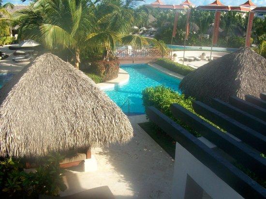 The Reserve at Paradisus Palma Real: view outside