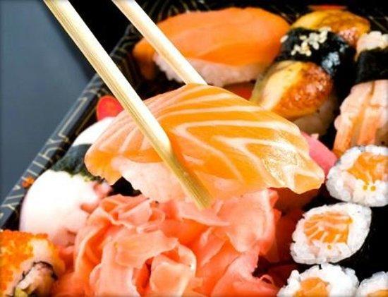 Harusaki Japanese Restaurant
