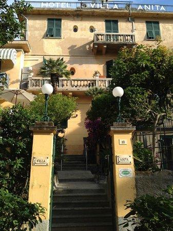 Hotel Villa Anita: hotel