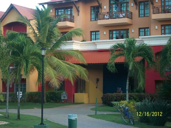 Caribe Club Princess Beach Resort & Spa: chambre standard