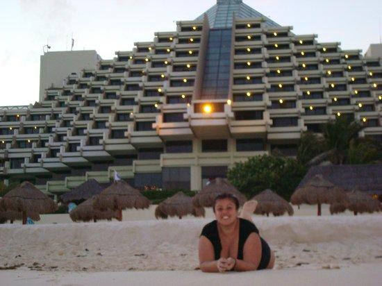 Paradisus Cancun: Piramide Pal