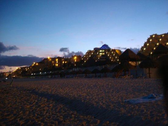 Paradisus Cancun: Genial
