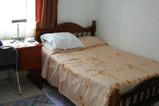 Casa Blanca Guest House : Bedroom