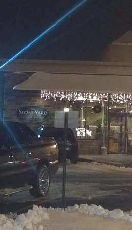 StoneYard Grill and Tavern: StoneYard Grill & Tavern