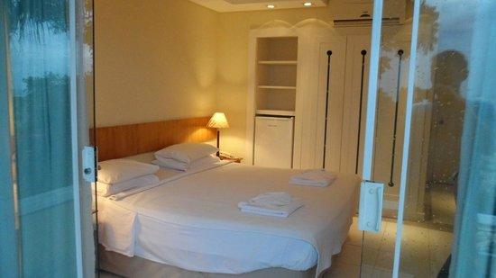 Hotel Pousada e Spa Villa Mercedes: Habitación