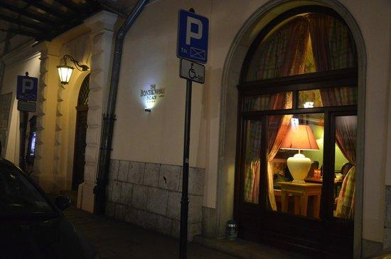 Chopin Concerts Bonerowski Palace