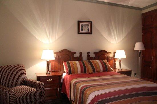 Casa victoria b b reviews huamantla mexico tripadvisor - Hotel casa victoria suites ...