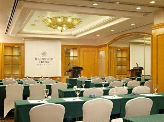 Richmonde Hotel Ortigas: Function Room