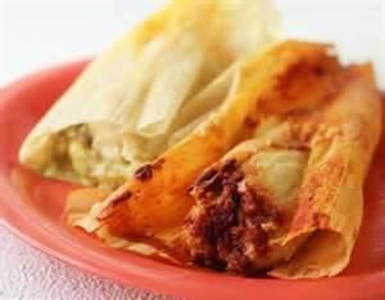 Tamales Garibay: The best tamales north of Mexico!