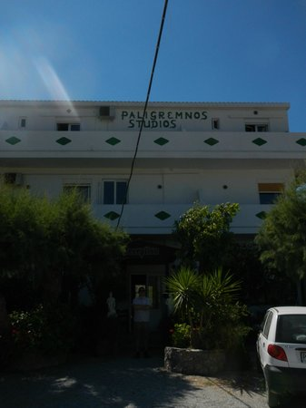 Paligremnos Apartments 사진