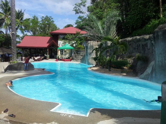 Eagle Point Resort: Main pool