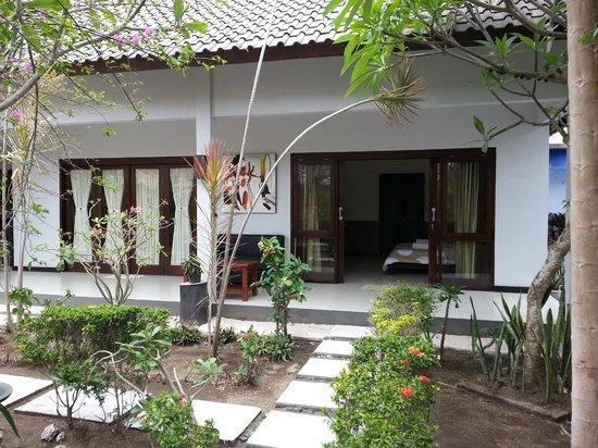 Samba Villas: Overview