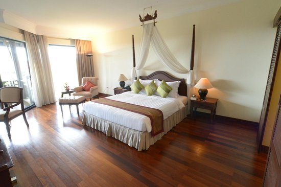 Angkor Palace Resort & Spa: room 451
