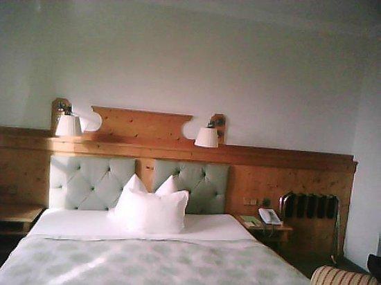 Vollererhof: The room
