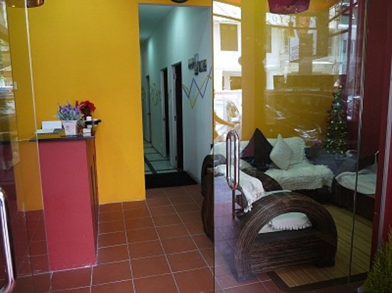 Funky Town Guest House: getlstd_property_photo