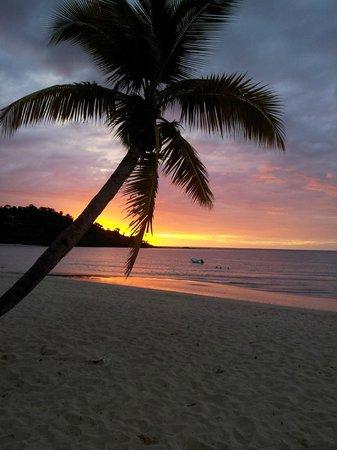 tramonto Nosy Bè - NOSY BE HOTEL