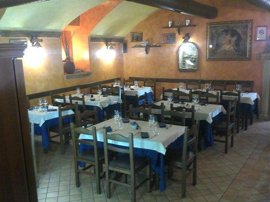 La Credenza Ristorante Marino : Ristorante mitreo marino restaurant bewertungen telefonnummer