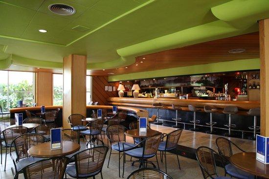 Ohtels Belvedere: Bar