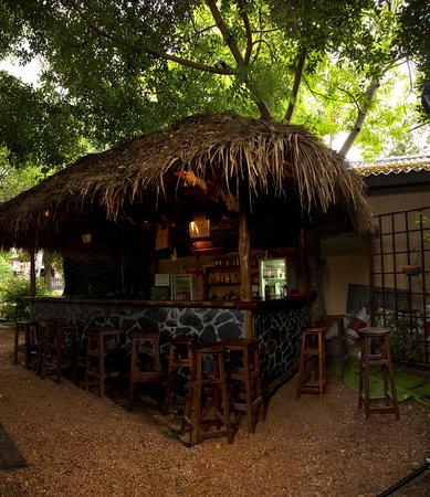 Banyan Bar : 3