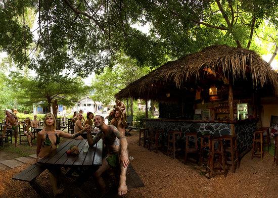 Banyan Bar : Banyan