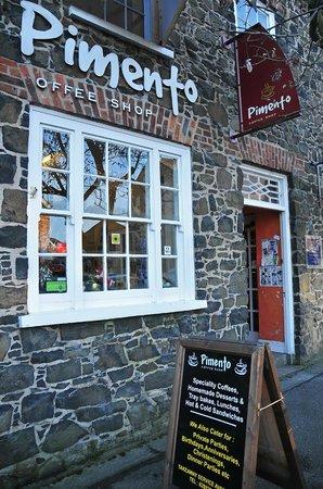 Pimento Restaurant, Moira Co. Armagh
