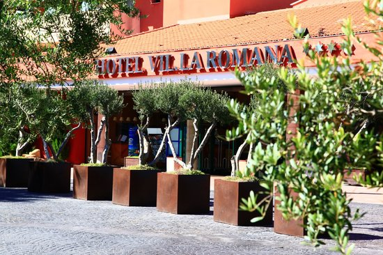 Photo of Hotel Vil-la Romana Salou