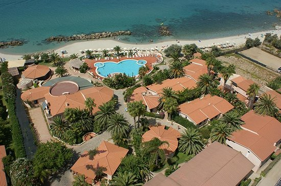 Photo of Hotel Cala di Volpe Ricadi