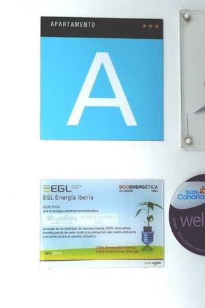 BlueBay Lanzarote: Blue Bay 3 star rating