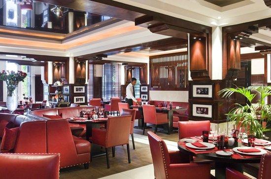Restaurant Fouquet's Marrakech