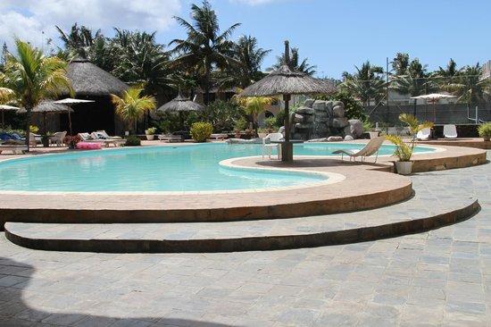 Casa Florida Hotel: Pool at Casa Florida