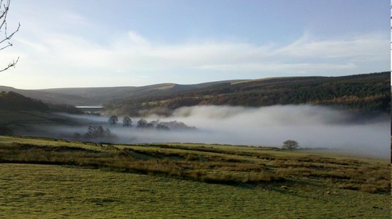 Goyt Valley from Long Hill
