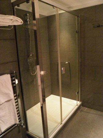 그랜 비아 호텔 바르셀로나 사진