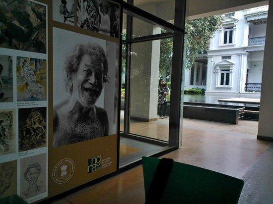 National Gallery Of Modern Art Bengaluru 2019 What To